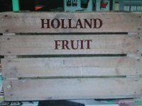 fruitkist Holland Fruit